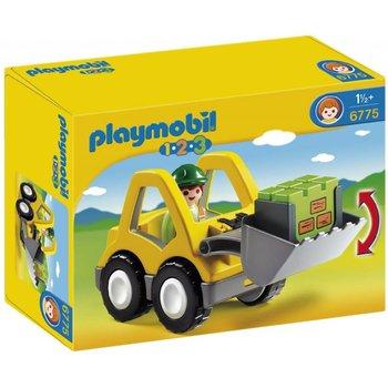 Playmobil 123 Excavator