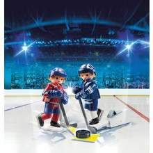 Playmobil Playmobil NHL Rivalry Series Toronto vs Montreal