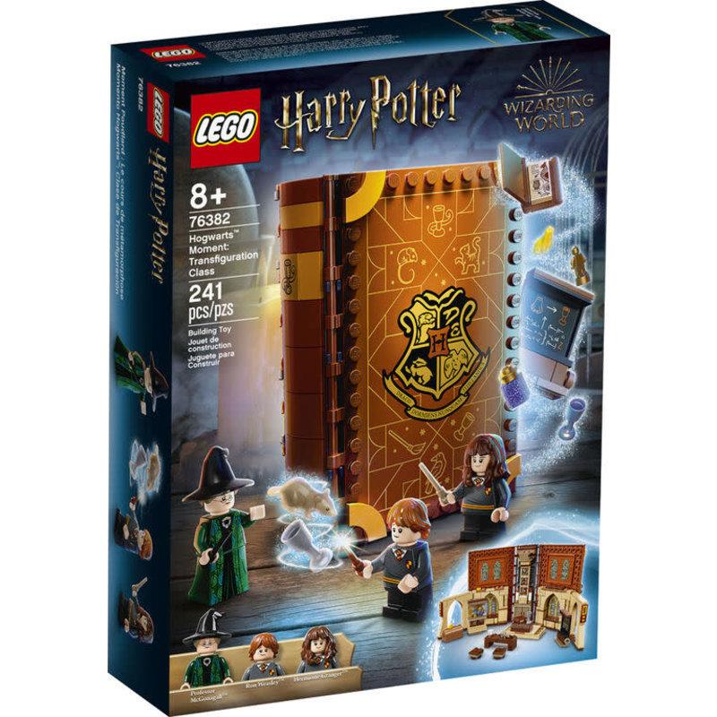Lego Lego Hogwarts Moment: Transfiguration Class