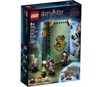 Lego Hogwarts Moment: Potions Class