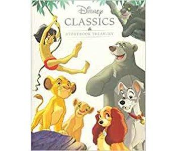 Disney Classic Storybook Treasury
