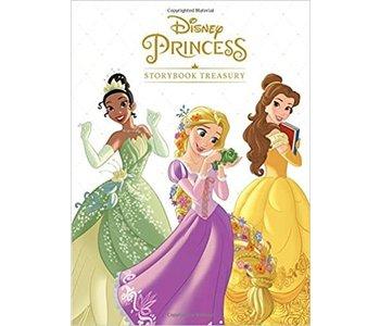 Disney Classic Princess Storybook Treasury