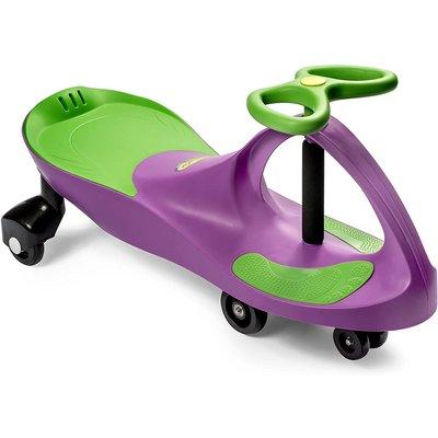 Plasmart Plasma Car Purple with Lime Seat