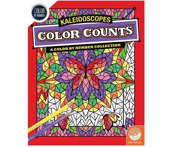 Color Counts Kaleidoscopes