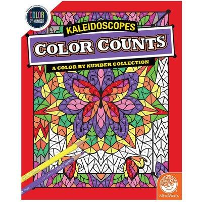 Mindware Color Counts Kaleidoscopes