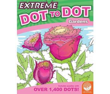 Extreme Dot to Dot Gardens