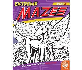 Extreme Mazes Book 5