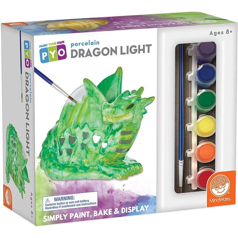 Mindware Mindware PYO Dragon Light