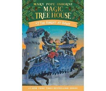 Magic Treehouse #2 Knight