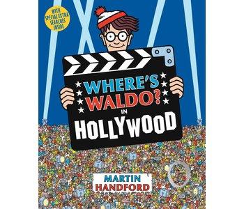 Where's Waldo Hollywood