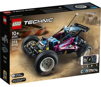 Lego Technic Off-Road Buggy RC
