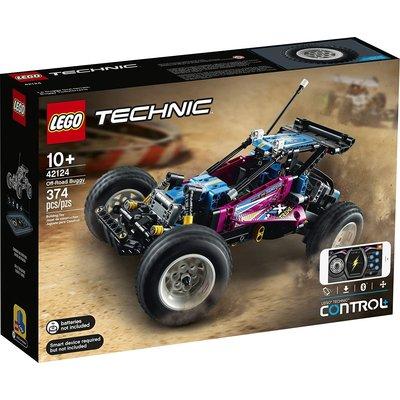Lego Lego Technic Off-Road Buggy RC