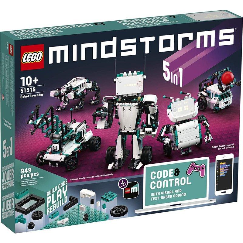 Lego Lego Mindstorms Robot Inventor V39