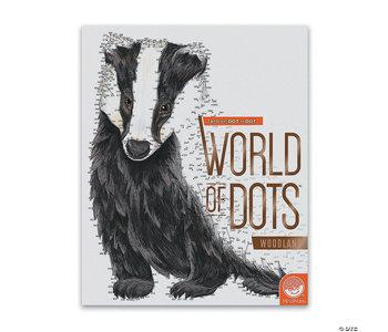 World of Dots: Woodland
