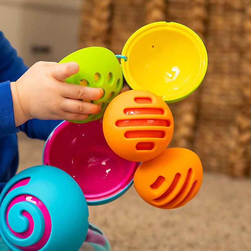 Fat Brain Toys Fat Brain Toys Oombee Ball