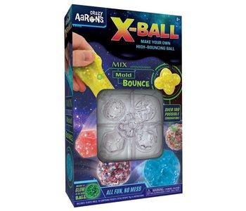 Crazy Aaron's Thinking Putty X-Ball Kit