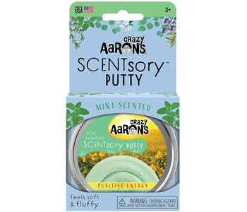Crazy Aaron's Putty Aromatherapy Positive Energy