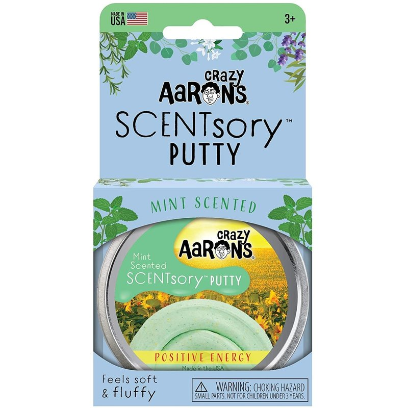 Crazy Aaron Crazy Aaron's Putty Aromatherapy Positive Energy