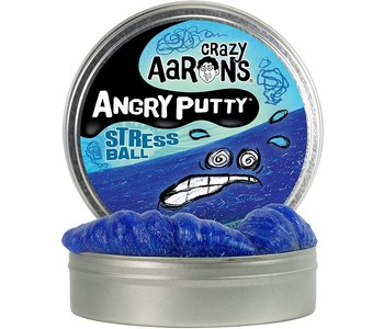 Crazy Aaron's Angry Putty Stress Ball