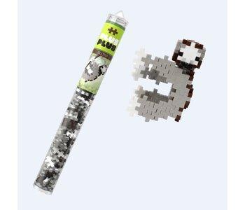 Plus-Plus Tube Sloth