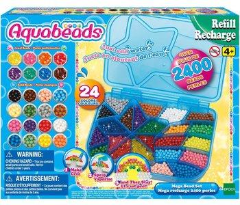 Aquabeads Mega Bead Set