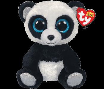 Ty Beanie Boo Regular Bamboo Panda