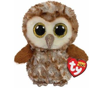 Ty Beanie Boo Regular Percy Owl