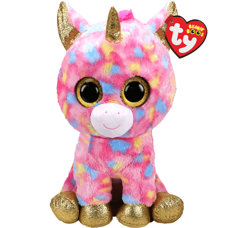 Ty Ty Beanie Boo Large Fantasia