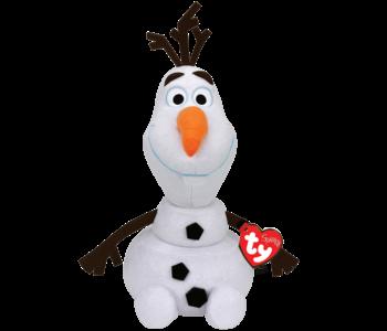 Ty Frozen Olaf Regular