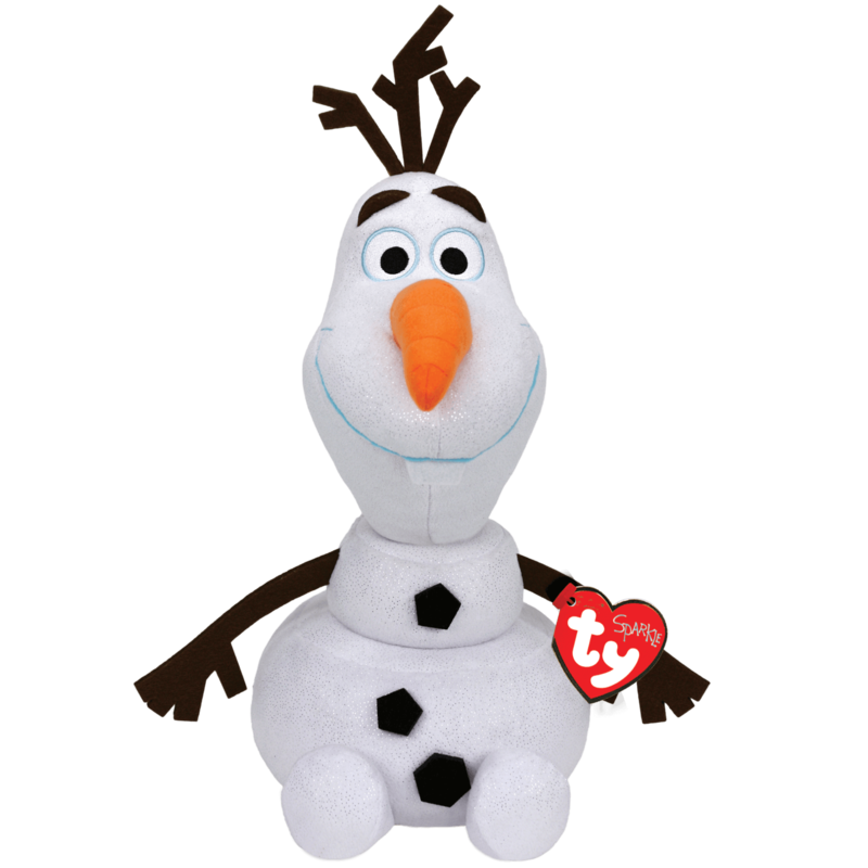 Ty Ty Frozen Olaf Regular