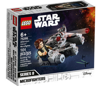 Lego Star Wars Microfighter Millenium Falcon