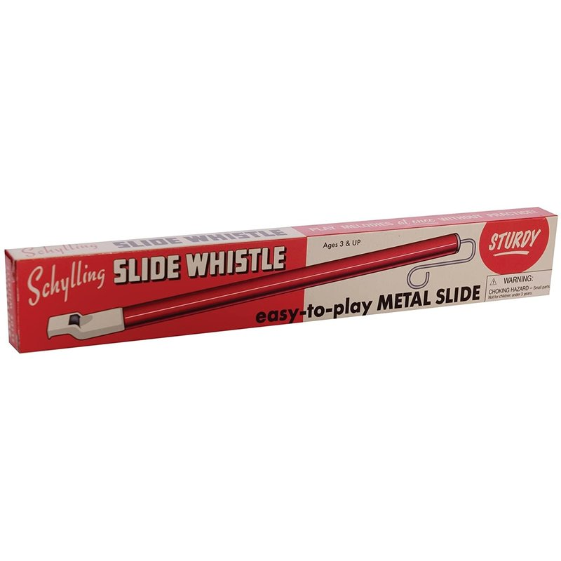 Schylling Music Slide Whistle