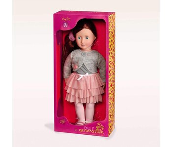"""Our Generation 18"""" Doll: Ayla"""