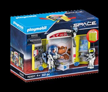 Playmobil Play Box Mars Mission