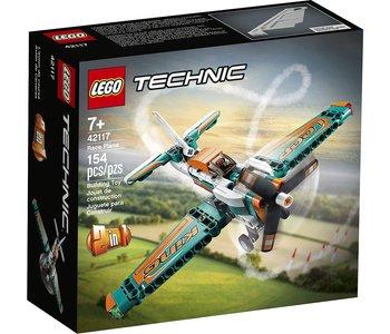 Lego Technic Race Plane