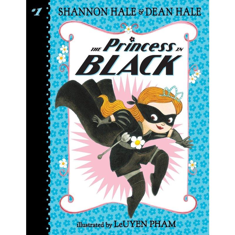 The Princess in Black #1