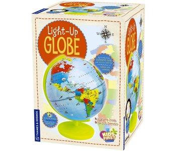Thames & Kosmos Globe Kids First Light Up