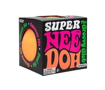 Nee Doh The Groovy Glob Super
