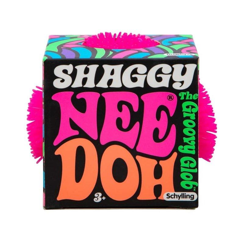 Nee Doh The Groovy Glob Shaggy