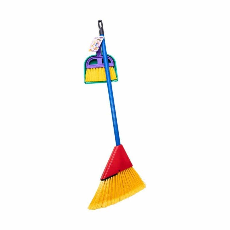 Schylling Broom Set