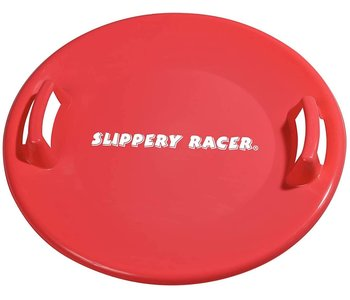 Slippery Racer Downhill Pro Saucer Red