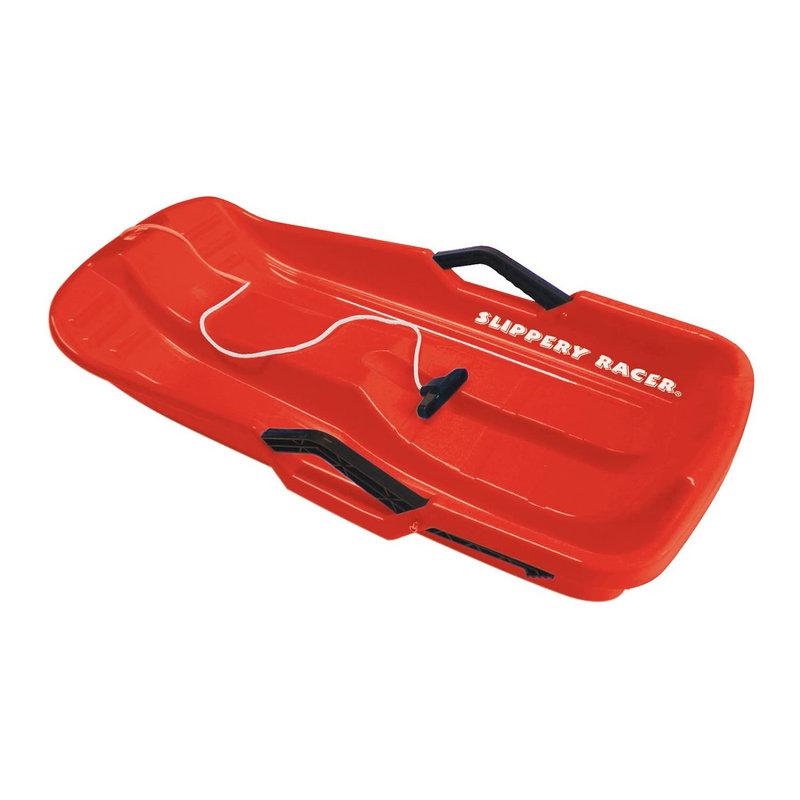 Slippery Racer Downhill Thunder Red