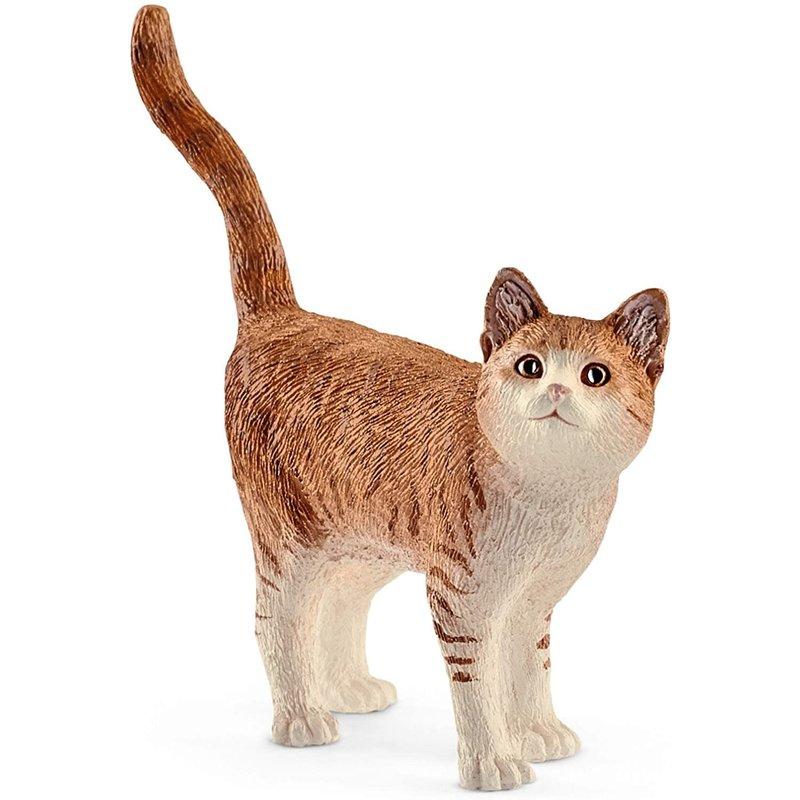 Schleich Farm World Cat