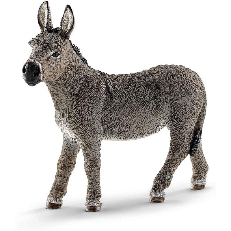 Schleich Farm World Donkey