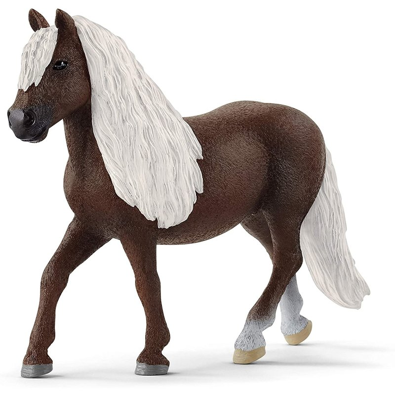 Schleich Farm World Horse Black Forest Mare