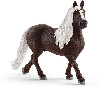 Schleich Farm World Horse Black Forest Stallion