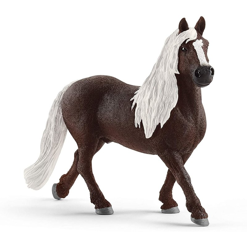 Schleich Farm World Horse Black Forest Stallion