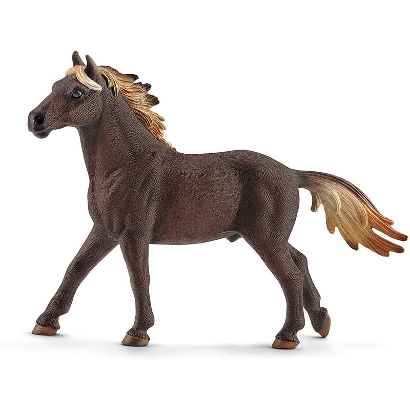 Schleich Farm World Mustang Stallion