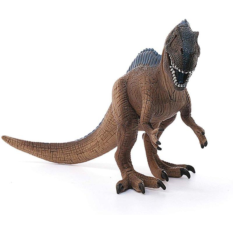 Schleich Dinosaur Acrocanthosaurus