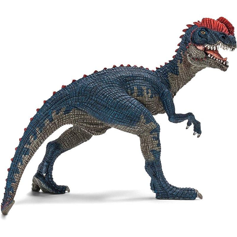 Schleich Dinosaur Dilophosaurus